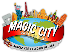 Parc Magic City