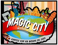 Parc Magic City